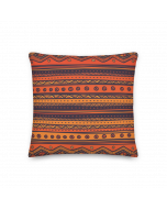Cushion Cover Tribal Pattern