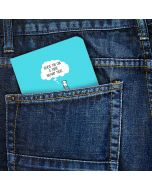 Pocket Notebook - Believe You Can