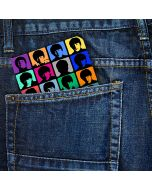 Pocket Notebook- Beatles pop Art