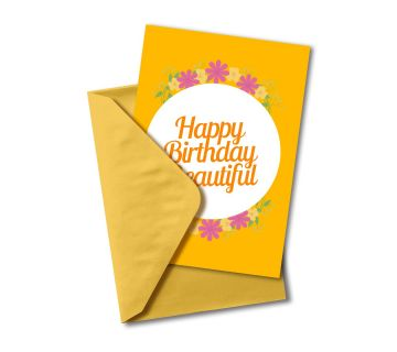 Happy birthday Greetings Cards Beautiful