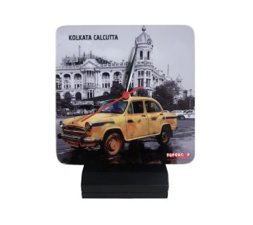 Table Clock- Taxi Esplanade