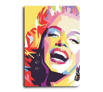 Marilyn Monroe A5 Notebook